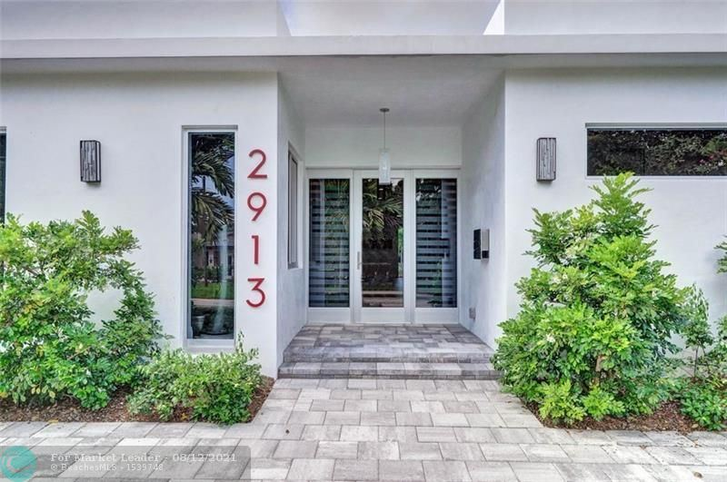 Photo of 2913 Coral Shores Dr, Fort Lauderdale, FL 33306 (MLS # F10296628)
