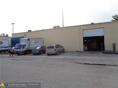 Foto de inmueble con direccion 129 NW 25th Ter Fort Lauderdale FL 33311 con MLS F10215629