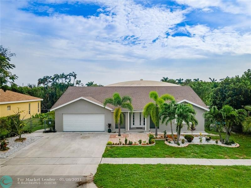 1306 NW 2nd Cir, Boca Raton, FL 33432 - #: F10252629