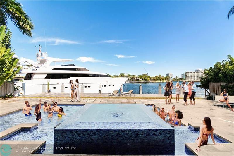Photo of 2417 Aqua Vista Blvd, Fort Lauderdale, FL 33301 (MLS # F10256629)