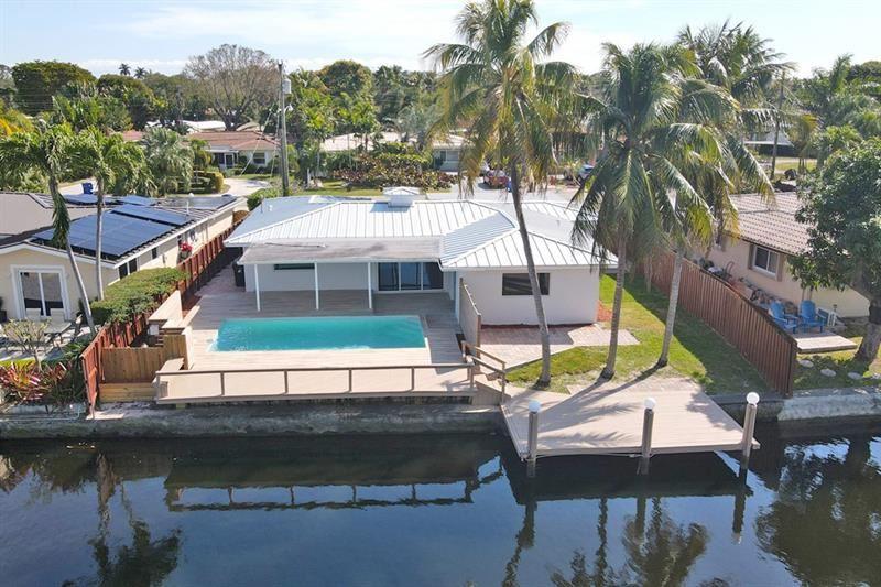 1631 Poinsettia Dr, Fort Lauderdale, FL 33305 - MLS#: F10260629
