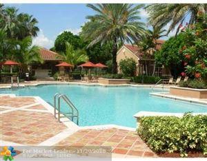 Photo of 4836 N State Road 7 #5-204, Coral Springs, FL 33073 (MLS # F10150630)