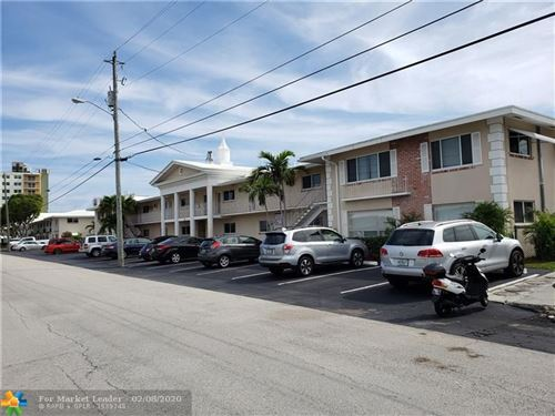 Photo of Listing MLS f10215630 in 2850 NE 30th St #16 Fort Lauderdale FL 33306