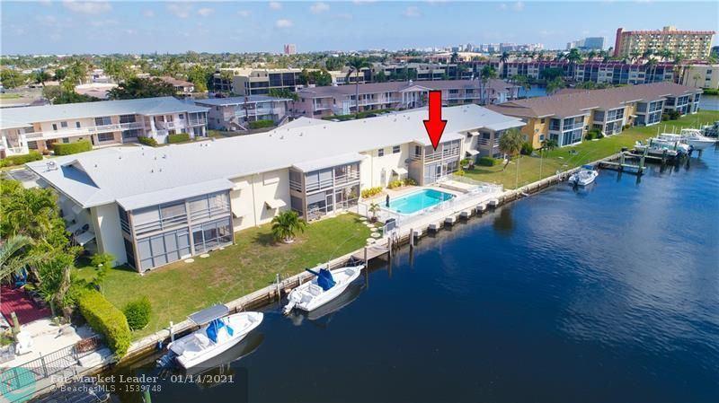 708 SE 7th Ave #13, Pompano Beach, FL 33060 - MLS#: F10225630