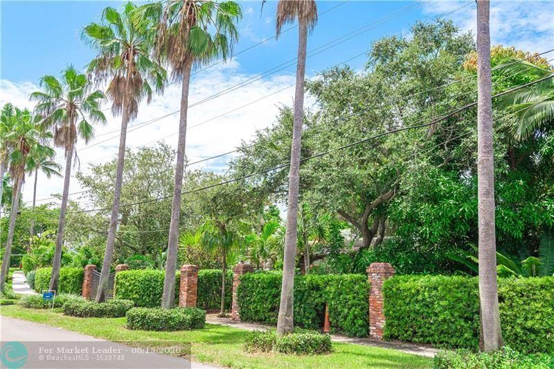 Photo of 1765 NE 6th Ct, Fort Lauderdale, FL 33304 (MLS # F10241630)