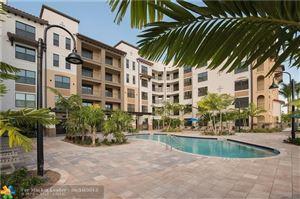 Photo of 3801 Crystal Lake Drive #313, Deerfield Beach, FL 33064 (MLS # F10126631)