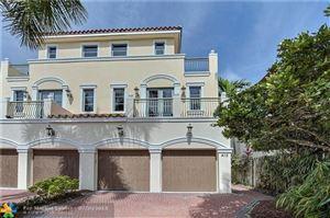 Photo of 415 Hendricks Isle #415, Fort Lauderdale, FL 33301 (MLS # F10131631)