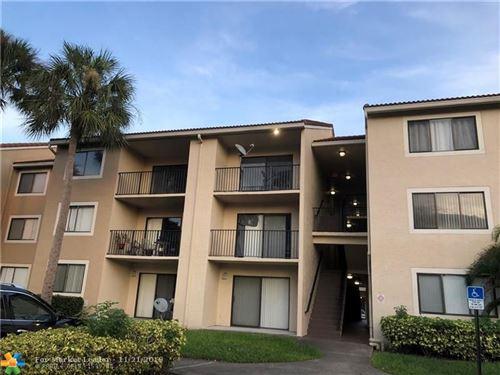 Photo of 9188 W Atlantic Blvd #1532, Coral Springs, FL 33071 (MLS # F10202631)