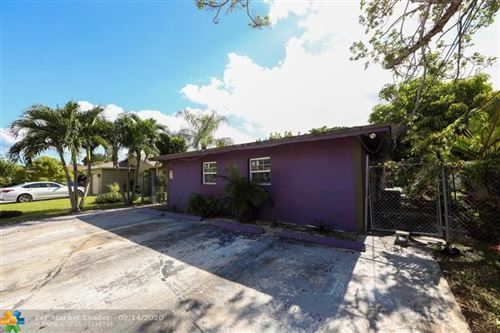 Photo of 1128 NW 5th Ct #1, Fort Lauderdale, FL 33311 (MLS # F10216631)