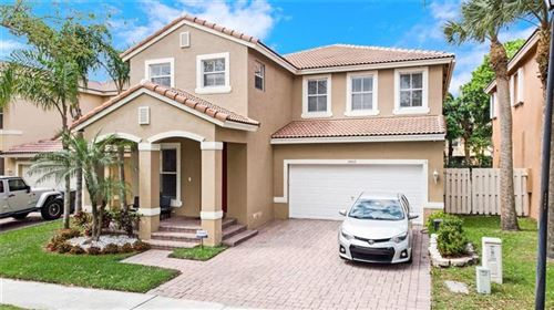 Photo of 5057 Sancerre Cir, Lake Worth, FL 33463 (MLS # F10274631)