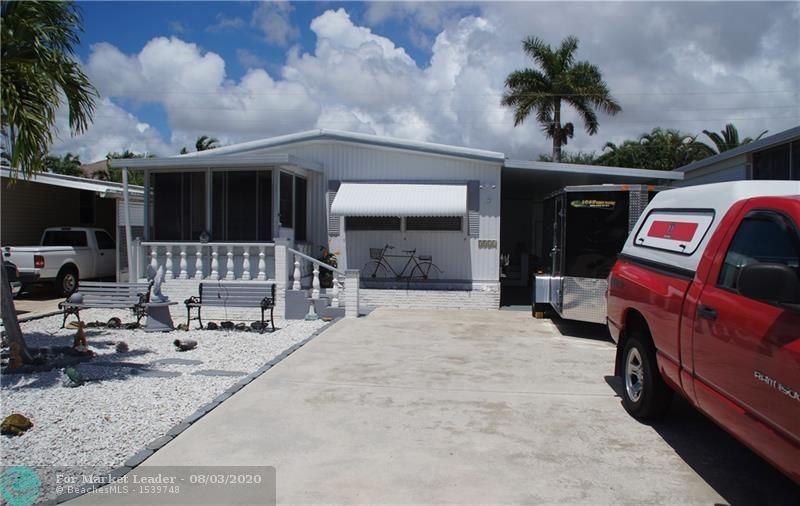 5521 SW 32nd Ter, Fort Lauderdale, FL 33312 - #: F10240631