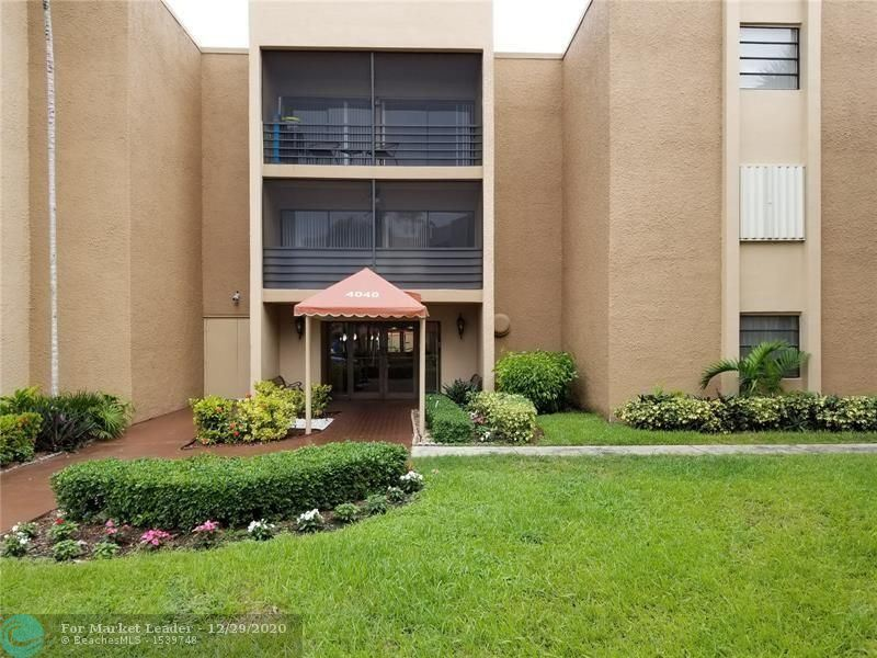 4040 N Hills Dr #37, Hollywood, FL 33021 - #: F10263631