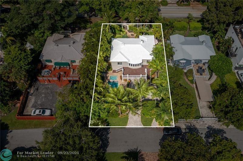 Photo of 514 N Victoria Park Rd, Fort Lauderdale, FL 33301 (MLS # F10300631)