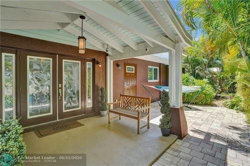 Photo of Listing MLS f10228632 in 2935 NE 21st Ter Fort Lauderdale FL 33306