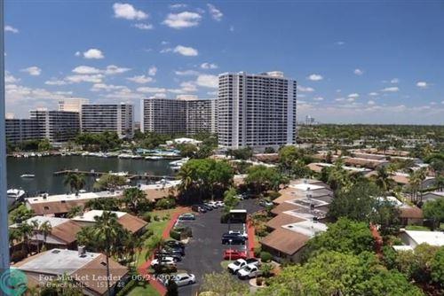 Photo of Listing MLS f10233632 in 200 Leslie Dr #1029 Hallandale FL 33009