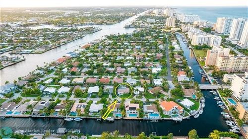 Photo of 3261 S Terra Mar Dr, Lauderdale By The Sea, FL 33062 (MLS # F10296632)