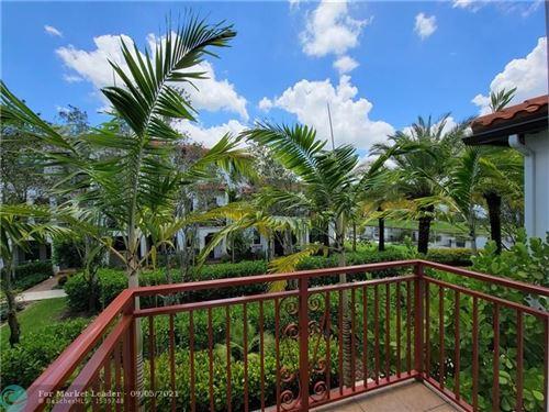 Photo of 11535 SW 14th St, Pembroke Pines, FL 33025 (MLS # F10299632)