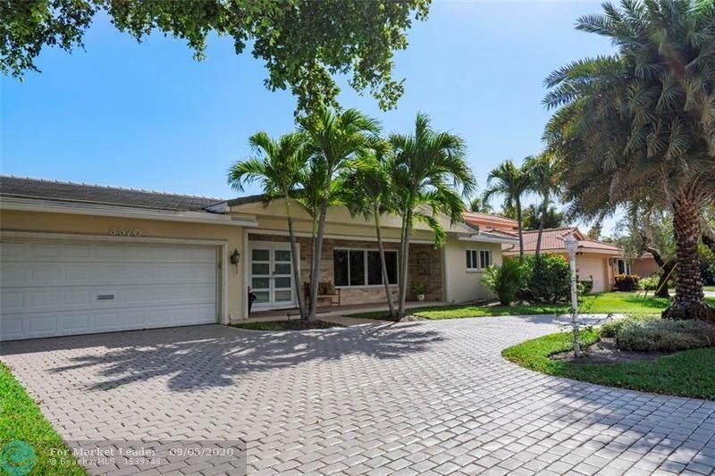 5570 NE 31st Ave, Fort Lauderdale, FL 33308 - #: F10213632