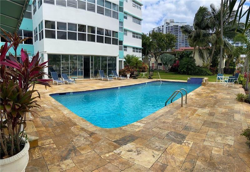 3200 NE 29th St #302, Fort Lauderdale, FL 33308 - #: F10275632
