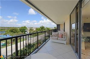 Photo of Listing MLS f10168633 in 1167 Hillsboro Mile #408 Hillsboro Beach FL 33062
