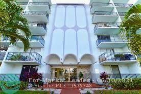 12500 NE 15th Ave #408, North Miami, FL 33161 - #: F10239633