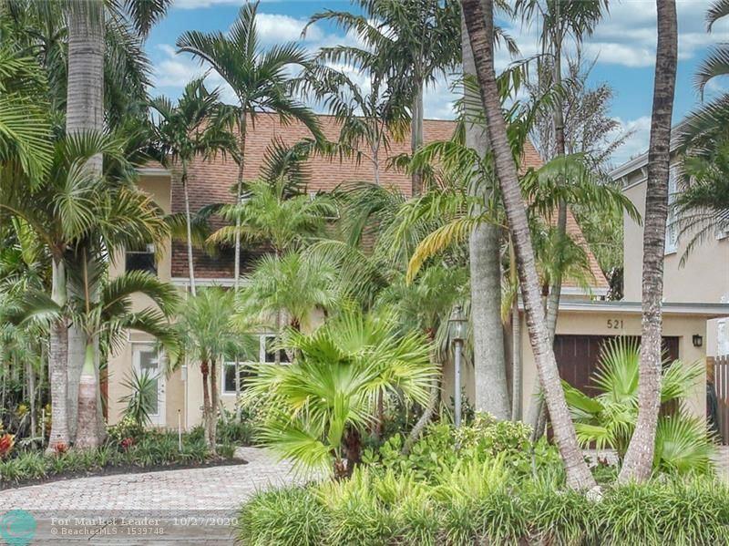 Photo of 521 N Victoria Park Rd, Fort Lauderdale, FL 33301 (MLS # F10250633)