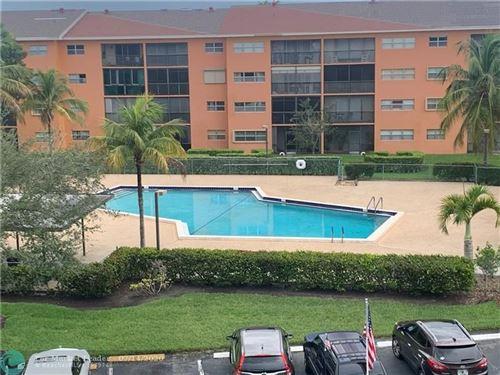 Photo of Listing MLS f10237634 in 601 SW 141 AVENUE #413 Pembroke Pines FL 33027