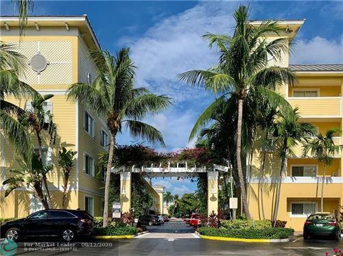 Photo of 1515 E Broward Blvd #207, Fort Lauderdale, FL 33301 (MLS # F10243634)