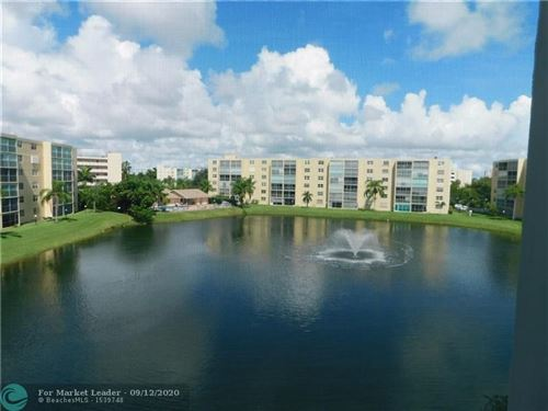 Photo of 441 SE 3rd St #404, Dania Beach, FL 33004 (MLS # F10248634)