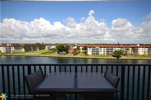 Photo of 1150 Hillsboro Mile #509, Hillsboro Beach, FL 33062 (MLS # F10179635)