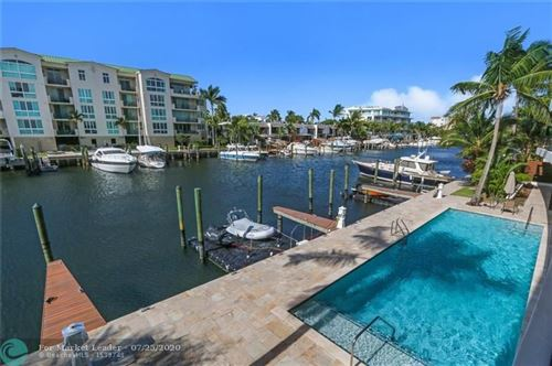 Photo of 161 Isle Of Venice Dr #204, Fort Lauderdale, FL 33301 (MLS # F10217635)