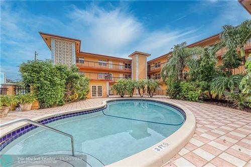 Photo of 744 NE 14th Ave #4, Fort Lauderdale, FL 33304 (MLS # F10260635)