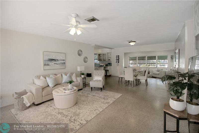 Photo of 1713 NE 28th St, Wilton Manors, FL 33334 (MLS # F10268635)