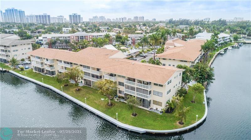 450 Paradise Isle Blvd #304, Hallandale Beach, FL 33009 - #: F10294635