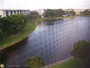 Photo of 2217 Cypress Island Dr #507, Pompano Beach, FL 33069 (MLS # F10203637)