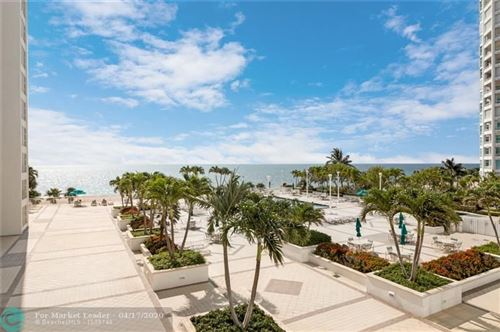 Photo of Listing MLS f10225637 in 1620 S Ocean Blvd #4K Lauderdale By The Sea FL 33062