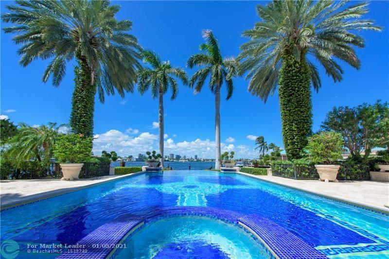 Photo of 2501 Mercedes Dr, Fort Lauderdale, FL 33316 (MLS # F10249637)