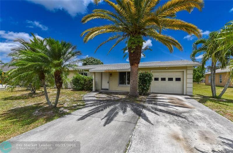 2381 SE Addison St, Port Saint Lucie, FL 34984 - MLS#: F10277637