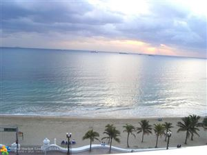 Photo of 345 N Fort Lauderdale Beach Blvd #207, Fort Lauderdale, FL 33304 (MLS # F10132638)