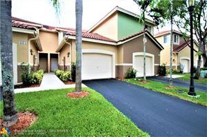 Photo of 3873 San Simeon Cir, Weston, FL 33331 (MLS # F10174638)
