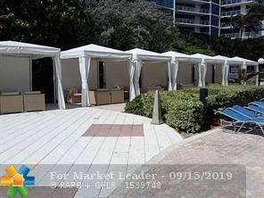 Tiny photo for 3000 S Ocean Dr #218, Hollywood, FL 33019 (MLS # F10193638)