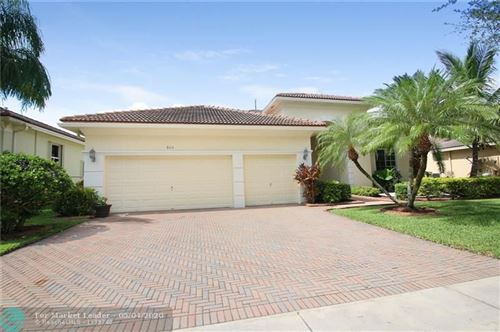 Photo of 6113 SW 191st Ave, Fort Lauderdale, FL 33332 (MLS # F10199638)