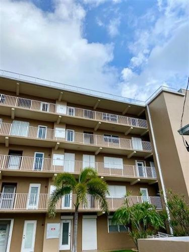 Photo of 4117 Bougainvilla Dr #209, Lauderdale By The Sea, FL 33308 (MLS # F10276639)