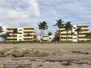 Photo of 330 SE 20th Ave #204, Deerfield Beach, FL 33441 (MLS # F10133640)