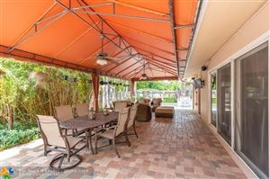 Tiny photo for 2617 NE 26th Ave, Fort Lauderdale, FL 33306 (MLS # F10175641)