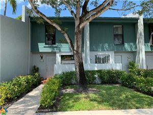 Photo of 1424 NW 97th Ave #264, Pembroke Pines, FL 33024 (MLS # F10192641)