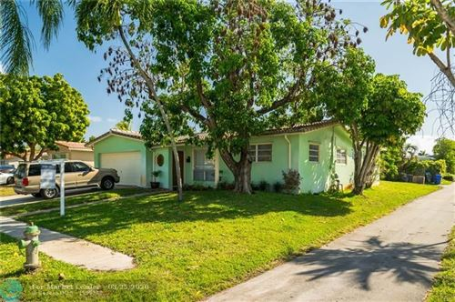Photo of 2101 N 52nd Ave, Hollywood, FL 33021 (MLS # F10222641)