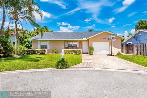 Photo of Listing MLS f10235641 in 2324 NW 98th Ter Coral Springs FL 33065