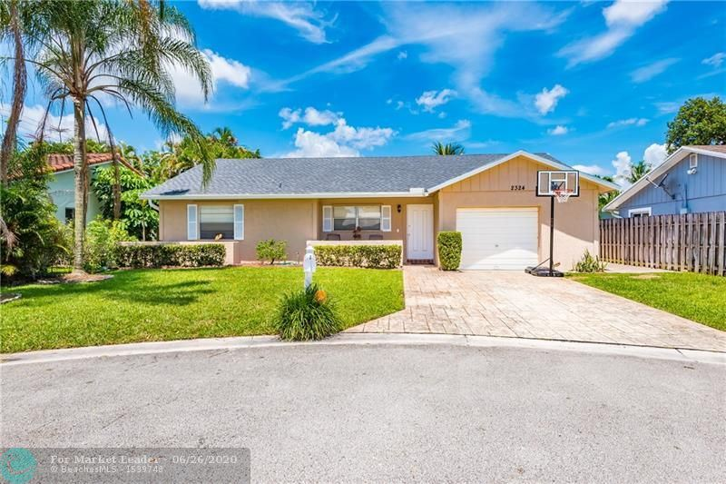 2324 NW 98th Ter, Coral Springs, FL 33065 - #: F10235641