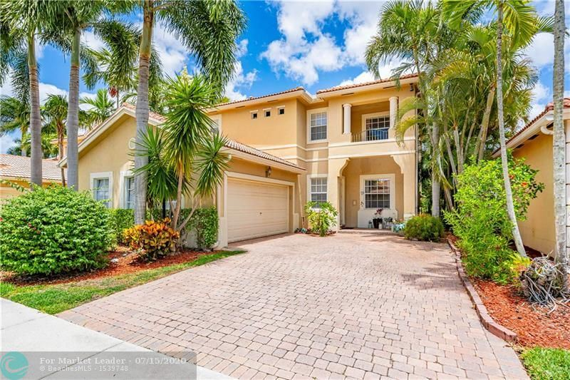 5817 NW 122nd Ter, Coral Springs, FL 33076 - #: F10238641